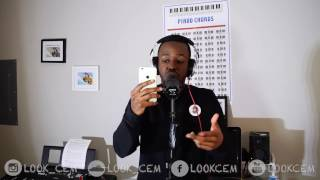 Video LooK Cem - Alpha Omega (Remix) / April Freestyle download MP3, 3GP, MP4, WEBM, AVI, FLV Agustus 2018