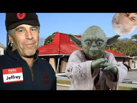 Asmr Yoda Tries To Out Pizza The Hut