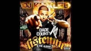 Dj Khaled Feat. Rick Ross - Kick In The Door