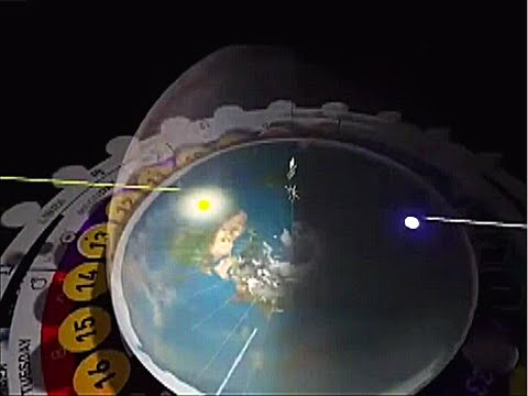 Flat Earth - TRUTH #7 - The Sun and the Moon Rotate Above the Earth Through Electromagnetism