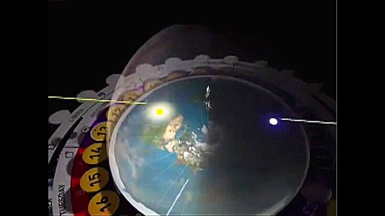 Flat earth truth 7 the sun and the moon rotate above the earth flat earth truth 7 the sun and the moon rotate above the earth through electromagnetism youtube gumiabroncs Images