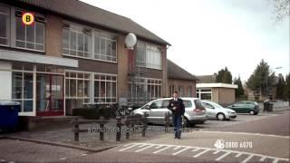 Bureau Brabant - Moord Dongen, 3 / 4 februari 2012