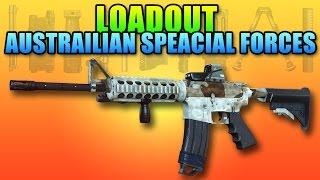 bf4 loadout australian special forces   battlefield 4 m4 carbine mortar
