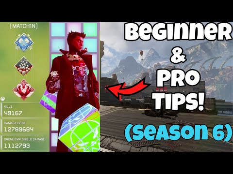How To Master Crypto (Step By Step) In Apex Legends