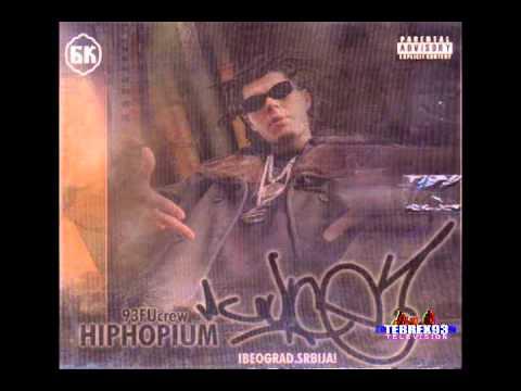 Juice - Muzej (feat.X3M) (Hiphopium 1)