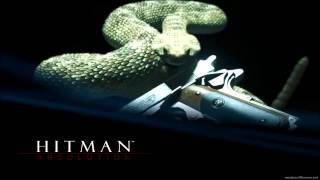 Hitman Absolution - Pause Ambience  - Soundtrack