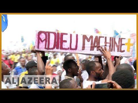 🇨🇩 DR Congo election: Opposition warns of vote-rigging | Al Jazeera English