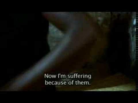 Download Munyurangabo (Trailer)   MoMA Film