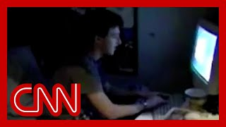 Moment Zuckerberg got into Harvard