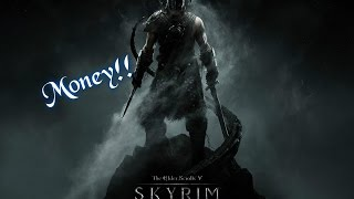 Постараемся узнать как заработать денег и отплывем в DLC  | The Elder Scrolls V: Skyrim #4
