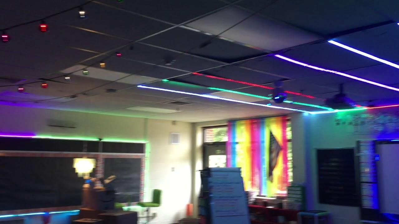 Clroom Lighting