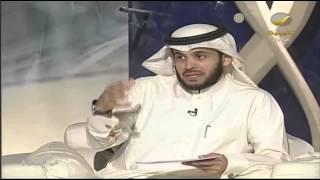 في الصميم - الحلقة السابعه مع الشيخ عدنان العرعور