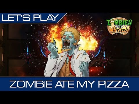 Zombies Ate My Pizza Lets Play Free Online Games Auf Poged