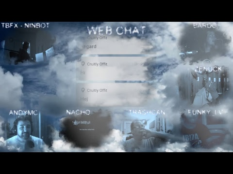Up in the Clouds Tonight, come Join us Live. :D :P