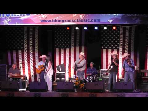 Daryle Singletary with Charli Robertson - After the Fire is Gone