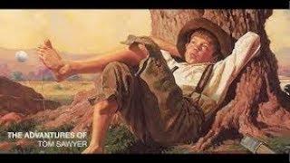 The Adventures Of Tom Sawyer - Full Movie