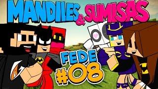 Mandilones y Sumisas Reloaded Pt 8 (Danza Grupal)
