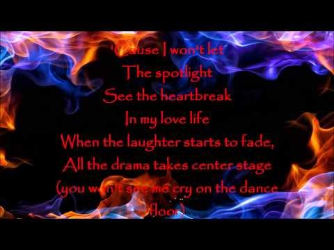 Maint event - RuPaul (Lyrics)