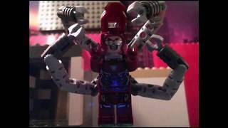 Lego Spiderman 10: Iron Octopus