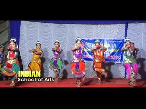 INDIAN School of Arts Padham