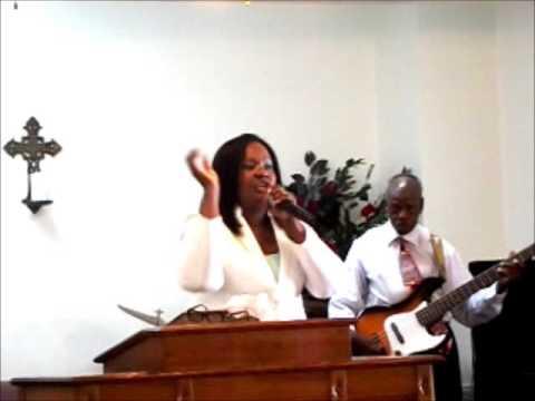Women Standing In Liberty Prophetic Service 8 13 16 pt2