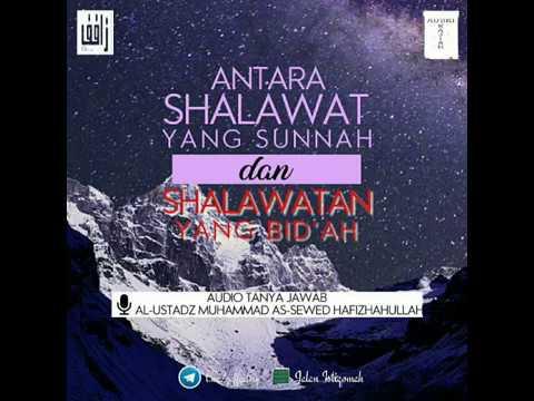 antara-shalawat-sunnah-dan-shalawat-bid'ah