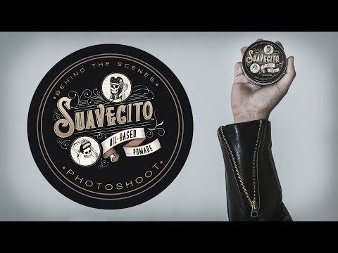 Suavecito - Oil-Based Pomade Promo