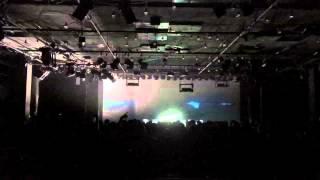 Diamond Version(Byetone & Alva Noto)+伊東篤宏 Live at EMAF TOKYO 2013 @LIQUIDROOM