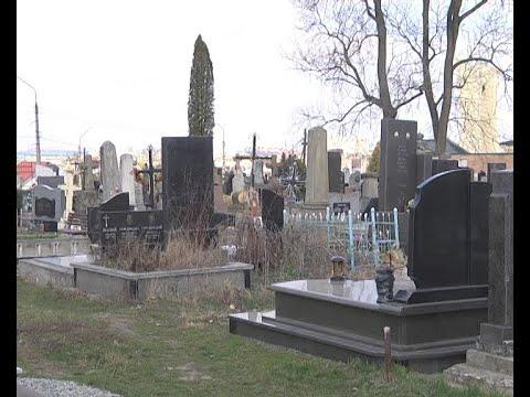 Телеканал ІНТБ: Як у Тернополі будуть ховати померлих від коронавірусу