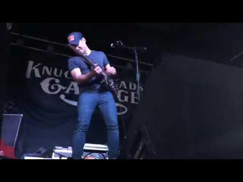 Joshua Davis 5/19/17 ft. Paul Hoffman