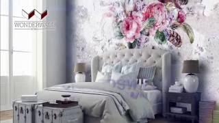 Unique Wallpaper Design
