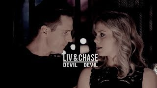 Watch in HD for a better life. Liv Moore (Rose McIver) & Chase Grav...