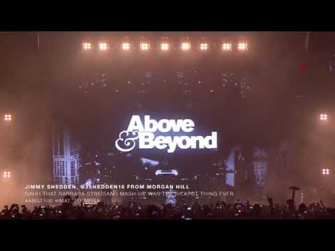 Above & Beyond  - We're All We Need feat. Zoe Johnston