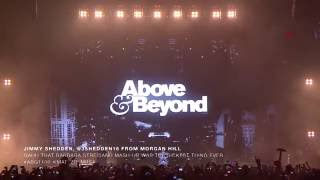 Above Beyond We Re All We Need Feat Zoe Johnston