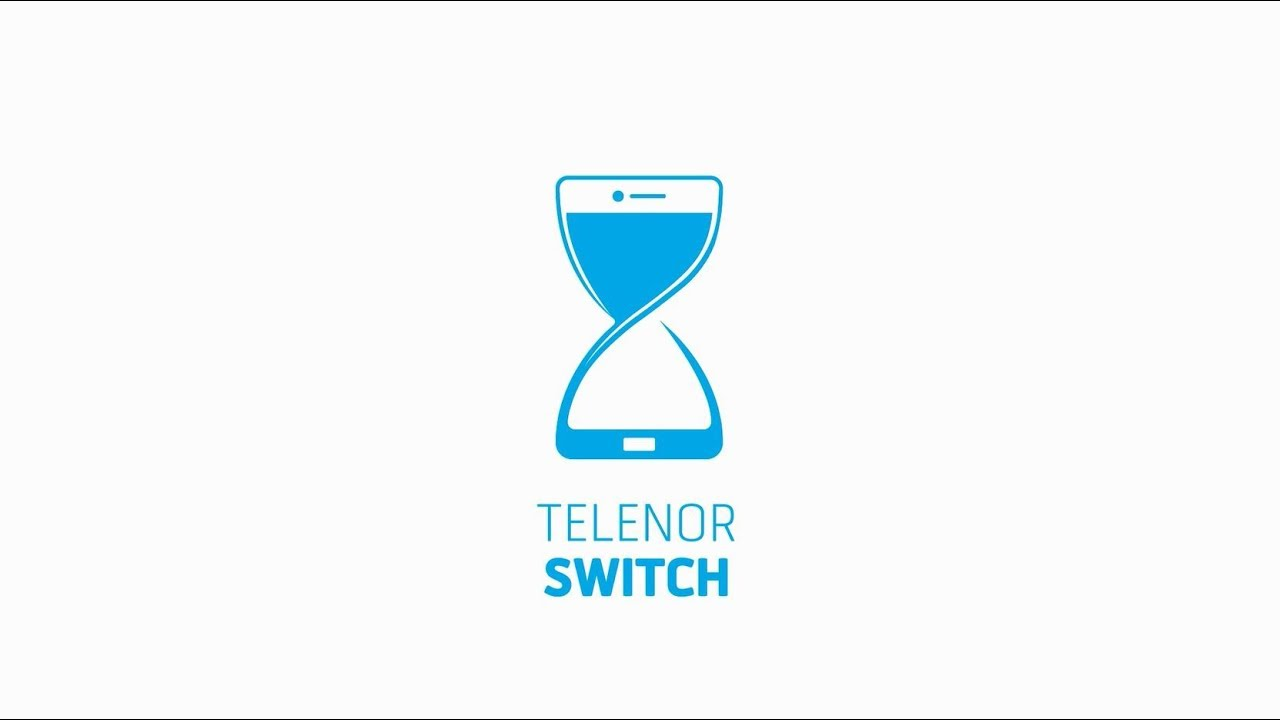 telenor change krav