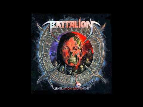 Battalion – Generation Movement (Full Album)