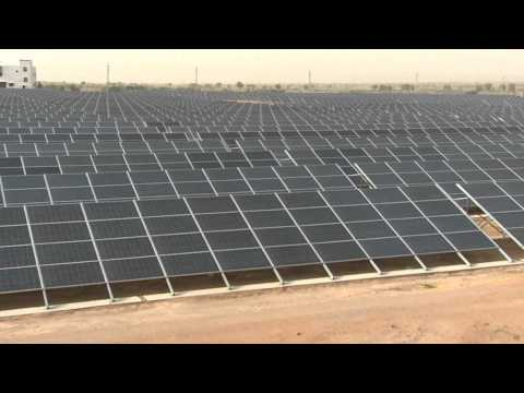 Jakson Solar IPP Rajasthan