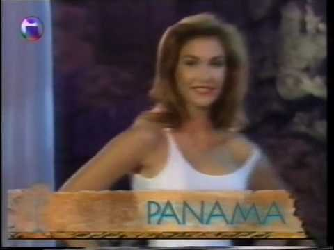 Miss Universe Live to Cyprus 2000