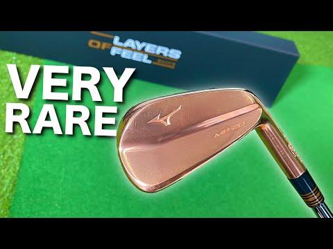 the-world's-rarest-golf-clubs-|-mizuno-mp-20-copper