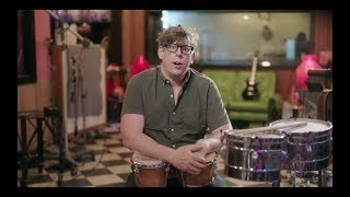 The Black Keys - 'Let's Rock' MasterCourse