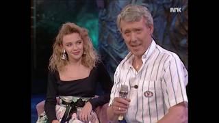 Kylie Minogue - Got To Be Certain (Live NRK TV - Norway 28-07-1988)
