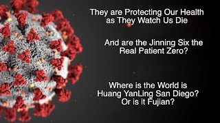 Protecting Our Health As They Watch Us Die And Who Is The Real Patient Zero?