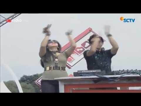 Syahrini feat DJ Kevin Bun - Dream Big