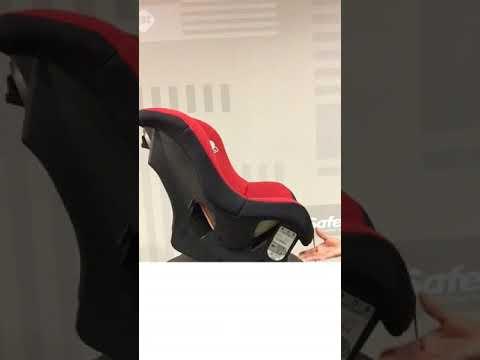 Cosco SceneraR Next DLX Car Seat How To Find Expiration Date Model Info