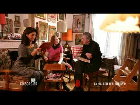 La maladie d'alzheimer - C'est pas sorcier