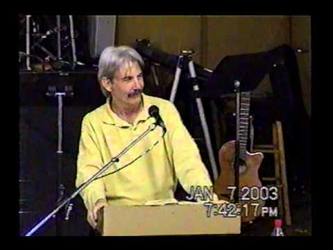Randy Nusbaum ACTS Bible School Denton, TX Song of Solomon Class One