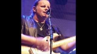 "Walter Trout  ""pain In The Streets"""