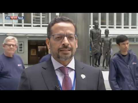 لقاء مع وكيل وزارة المالية الكويتية  - نشر قبل 7 ساعة