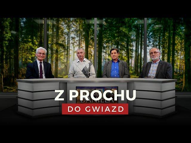 Z prochu do gwiazd - Księga Daniela (200328-13-#470)