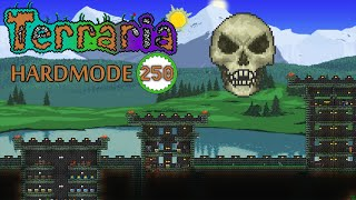 Terraria - HOW TO DEFEAT THE DUNGEON GUARDIAN